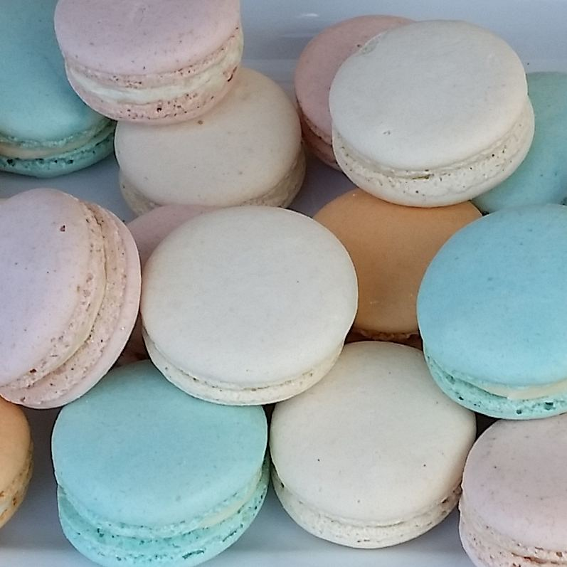 Macaron Baking Class #2 – Saturday 9th March