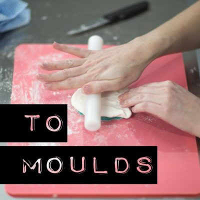 How To Use Moulds – Cake Craze