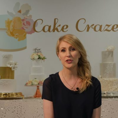 How to choose a Wedding cake decorator – Advice to clients