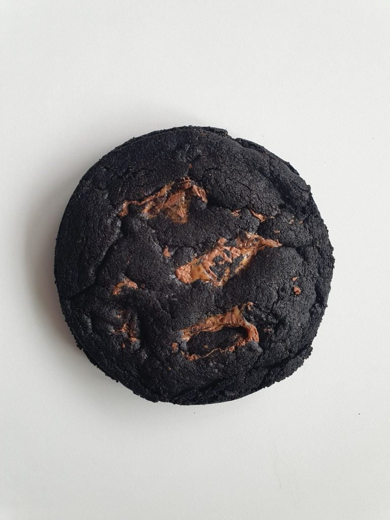 Dark Planet Cookie